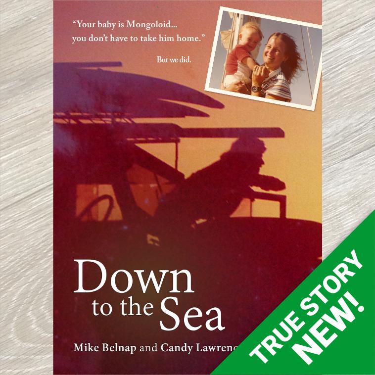 Down to the Sea - MonkeyReadMe